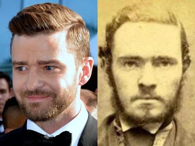 Justin Timberlake Innocent Entertainer Or Old-Timey Criminal