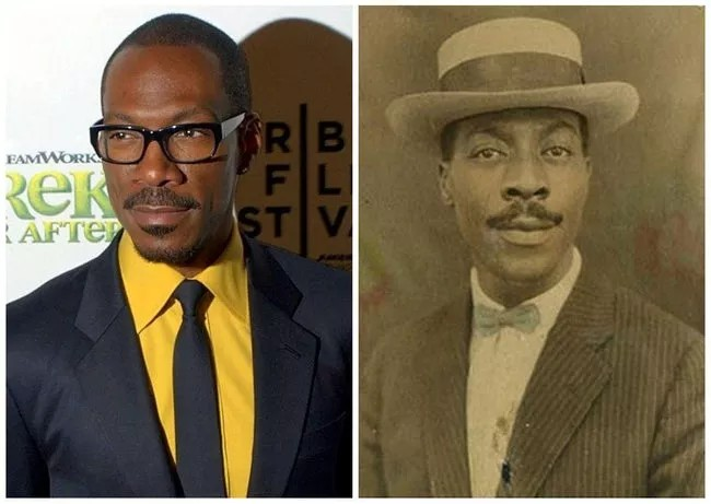 Eddie Murphy May Have An Ancestor In This Suave Gentleman