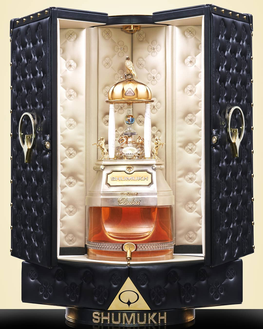 This Parfum is the most expensive in the world