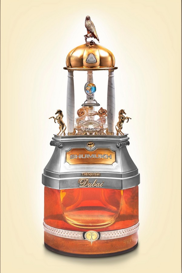 This Perfume is the most expensive in the world
