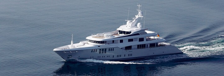 The 10 most expensive luxury yachts in the world