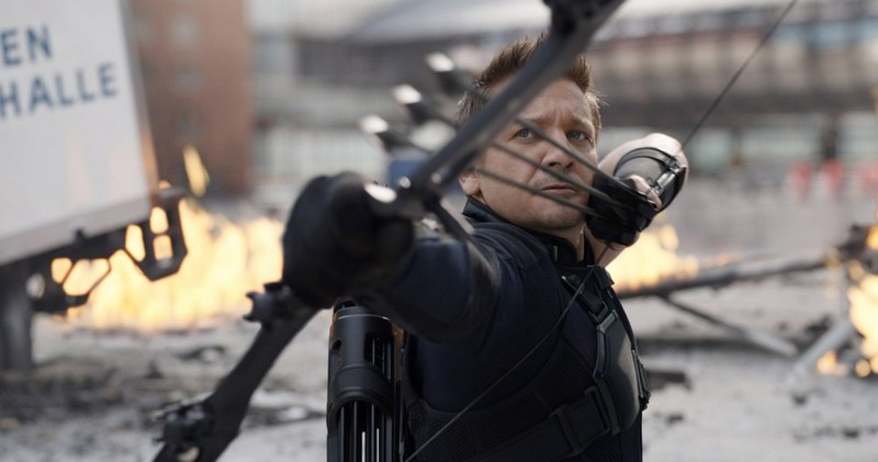 Hawkeye: Jeremy Renner will resume his role in a TV Show on Disney +