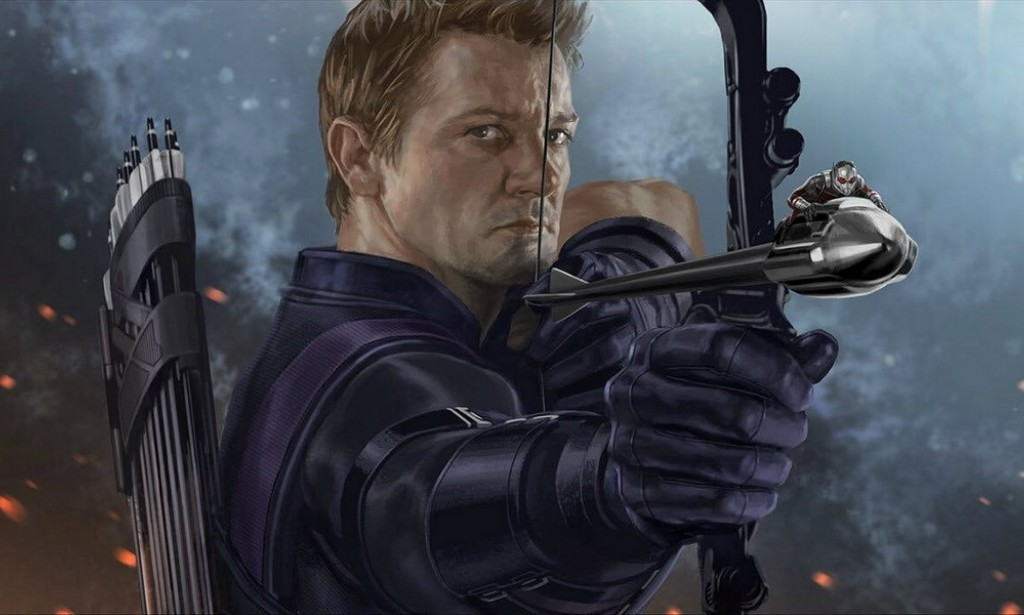 Hawkeye: Jeremy Renner will resume his role in a TV Show ...