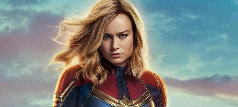 Captain Marvel in the Book of Records: a fan saw the movie ... 116 times at the cinema